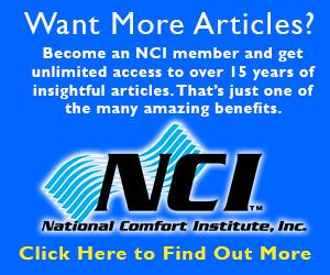 Become an NCI Member