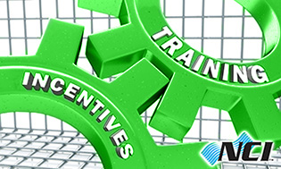 The TIPP program helps NCI members fund training