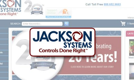 Vendor Spotlight: Jackson Systems, LLC. — Keeping Customers Comfortable
