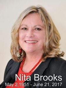 Nita Brooks, National Comfort Institute, Inc.