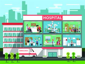 The HVAC Industry is like a hospital emergency room