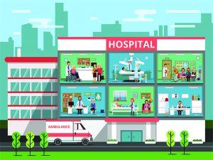 The HVAC Industry is like a hospital emergency room