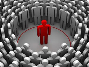 Every great leader surrounds himself or herself with smart people