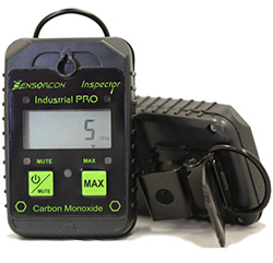 High Performance Carbon Monoxide Monitor