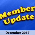 National Comfort Institute, Inc. Member Update – December 2017