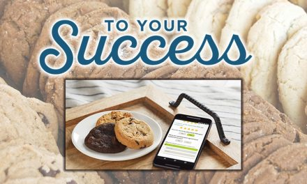 Vendor Spotlight on To Your Success: It's All in the Name