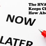 The Changing World of HVAC Contracting