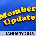 January 2018 NCI Member Update