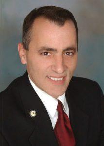 Vince DiFilippo, of DiFilippo's Service Co.