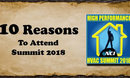 10 Reasons To Attend Summit 2018