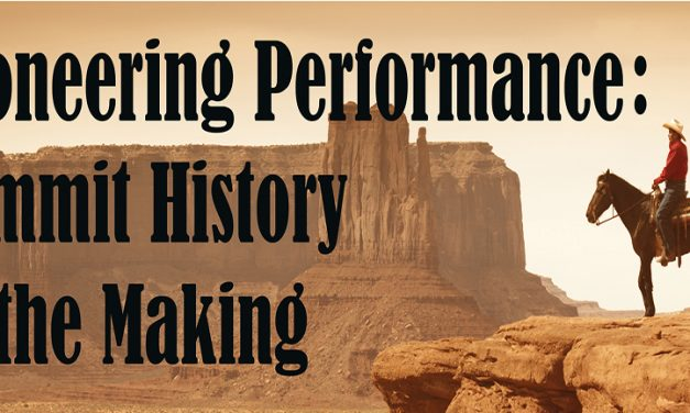 History in the Making: The High  Performance HVAC Summit Story