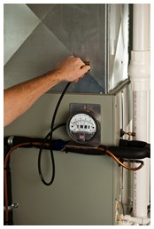 #HVAC Static PressureTesting