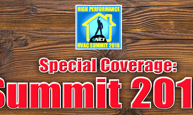 Summit 2018: Blaze Your Trail to High Performance