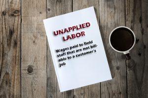 Unapplied Labor