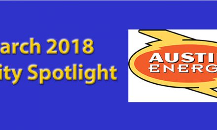 March 2018 Utility Spotlight: Austin Energy
