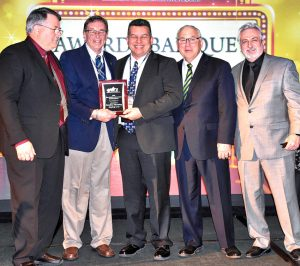 NCI's 2018 John Garofalo Implementation Award Winner is Kennihan Plumbing, Heating, and Air Conditioning, Valencia, PA