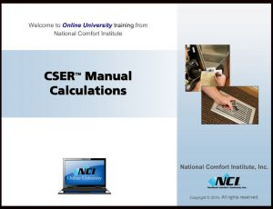 May 2018 NCI Online University Resources