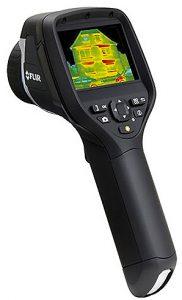 FLIR Thermal Imaging Camera for #HVAC contractors