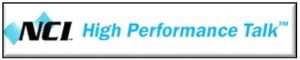 NCI Members discussion forum - High Performance Talk