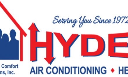 May 2018 Contractor Spotlight: Hydes Air Conditioning, Indio CA