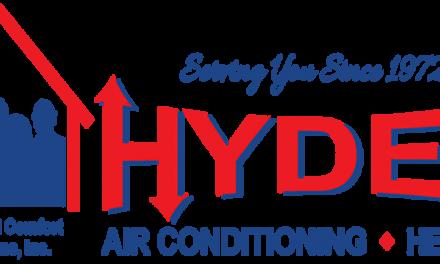 May 2018 Contractor Spotlight: Hydes Air Conditioning, Indio CA