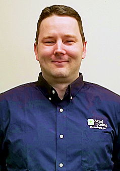 Arzel Zoning Hires Joel Rosier as #HVAC Technical Support Specialist