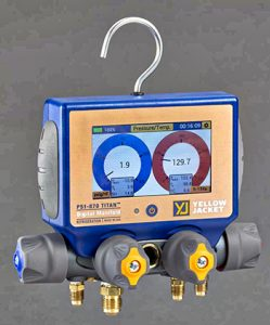 High performance #HVAC Products-YellowJacket P51-Titan