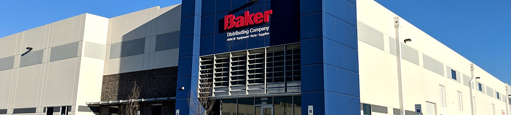Baker Distributing Open new facilities in Arlington, TX