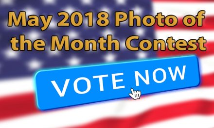 May 2018 Photo of the Month Voting is Now Open
