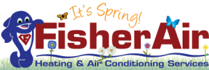 FisherAir is the May 2018 High Performance HVAC Today Photo of the Month Winner