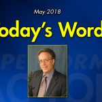 May 2018 Today's Word: Refrigerant Phaseouts Are Back in the News