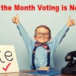 June 2018 Photo of The Month Voting Now Open