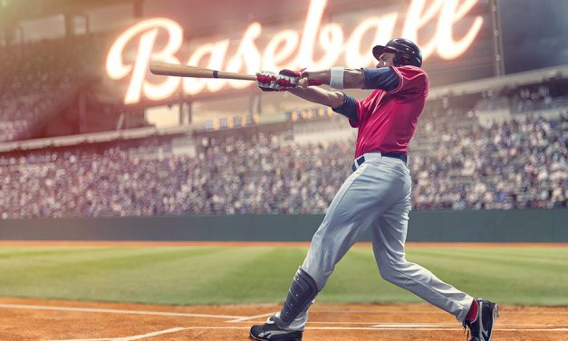 Baseball and Performance Testing