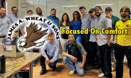 Contractor Spotlight on James A. Wheat & Sons: Focused on Comfort