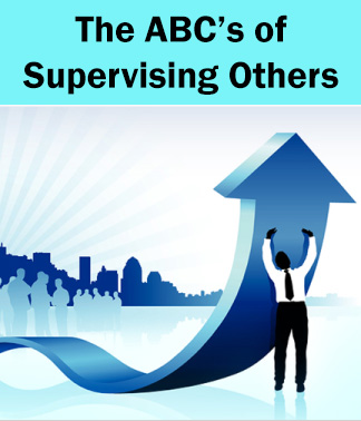 NationalComfort Institute, Inc. Online University: ABCs of Supervising