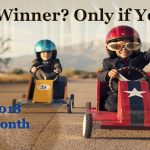 You Cannot Win if You Do Not Enter! August 2018 Call For Photo Entries