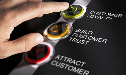 Don't Have A Sales Process? Here's What it Means to Customers, Employees, and You