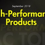 September 2018 High Performance HVAC Products