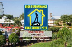 2019 NCI High-Performance Summit