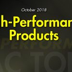 October 2018 High-Performance HVAC Products