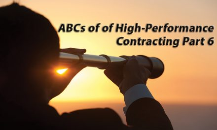 ABCs to High-Performance HVAC Contracting — Part 6: The Five Keys to Quality Training