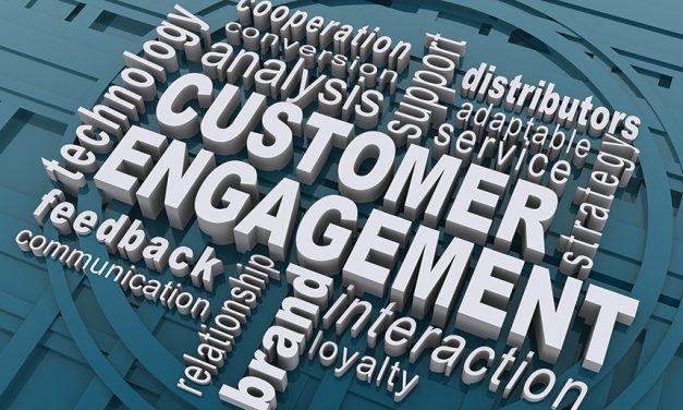 The Secrets of  Customer Engagement