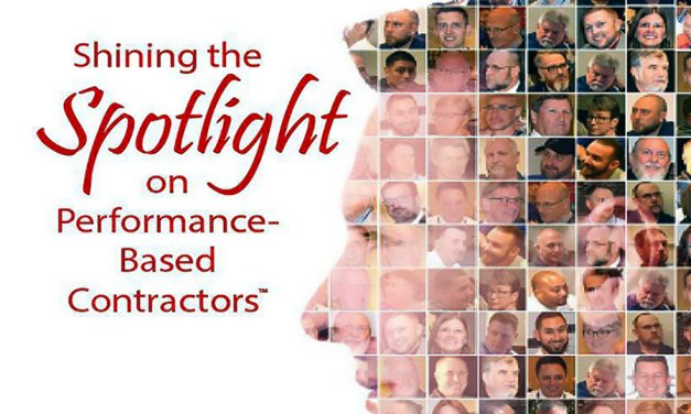 Reader Spotlight: Performance-Based Contractors™ Share Their Perspectives