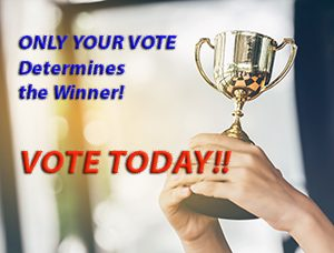 Vote Today