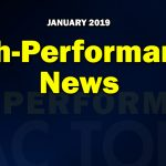 January 2019 High-Performance HVAC News