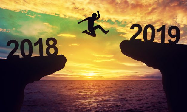EGIA's Cracking the Code – Getting Pumped for 2019!