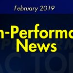 February 2019 High-Performance News
