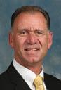 John Galyen, President, Danfoss North America