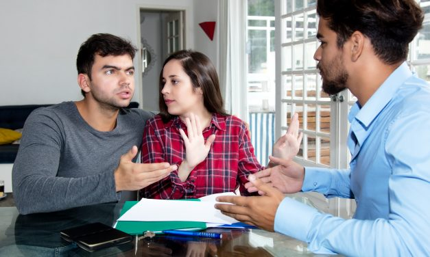 Cracking The Code – Dealing with Suspicious Homeowners