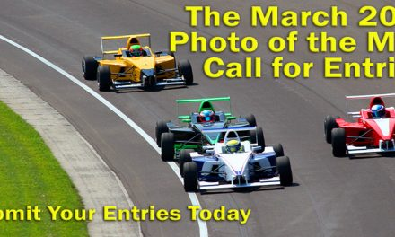 March 2019 Call for Entries: Are You Ready?